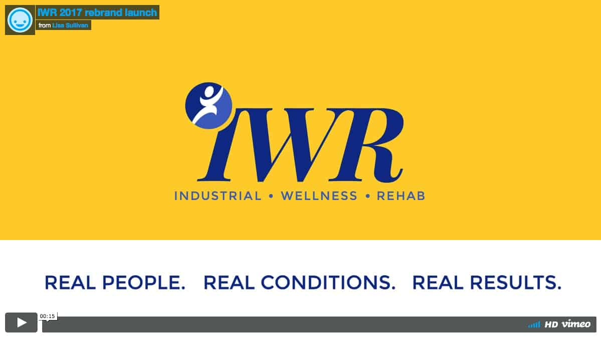 IWR Launches New Brand